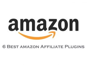 6 Best amazon Affiliate Plugins
