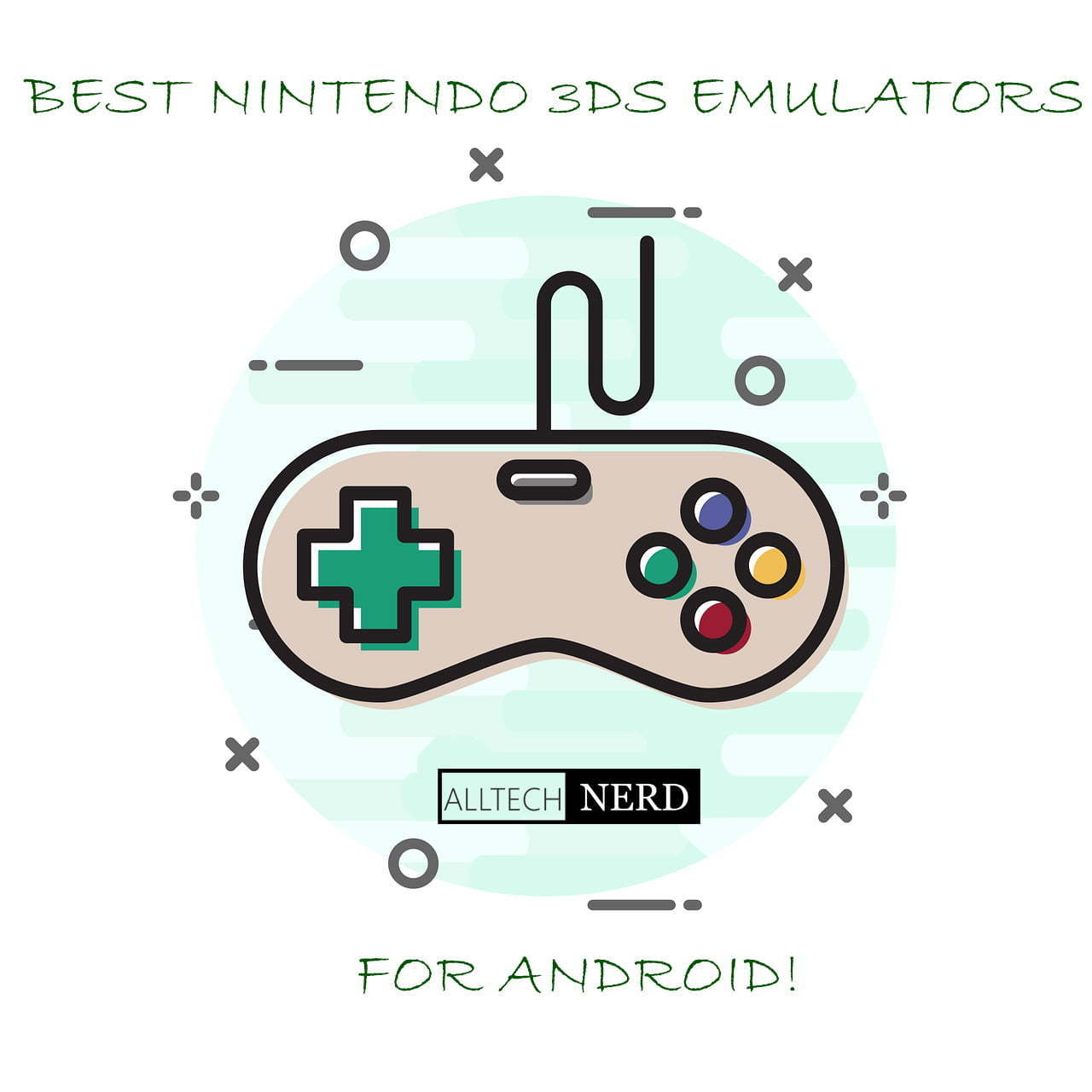 Best Nintendo 3DS Emulator Available for Android! – All Tech