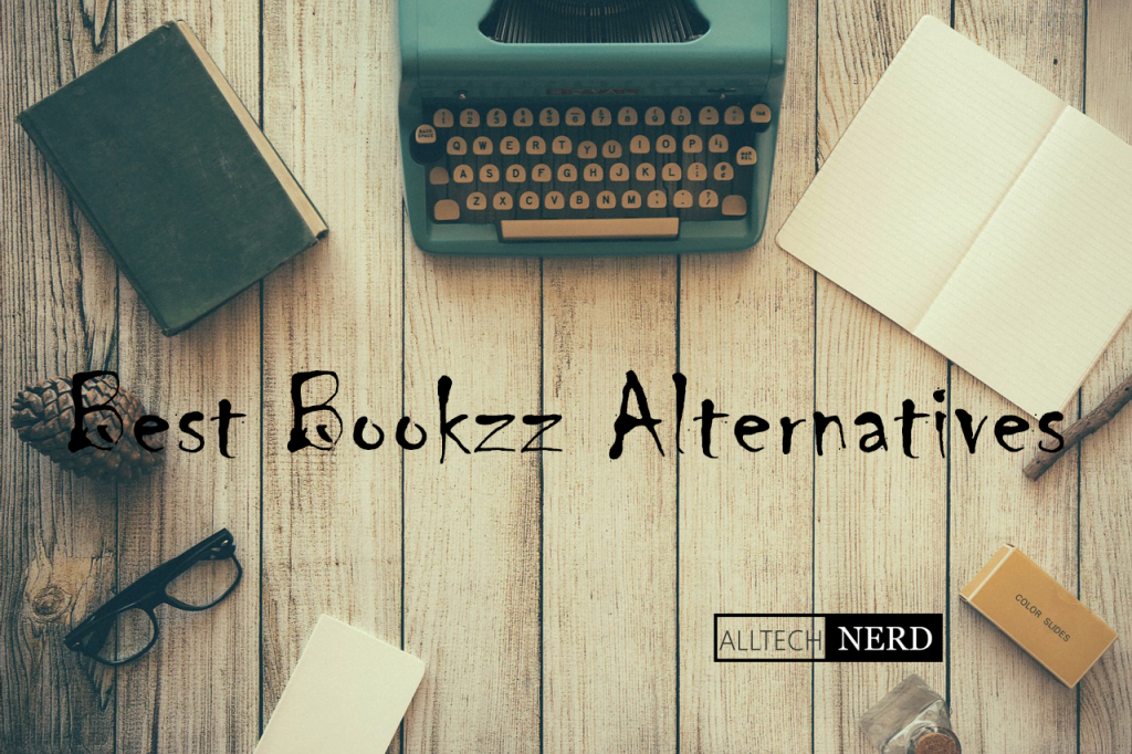 Best Bookzz Alternatives to Get Latest eBooks – All Tech Nerd