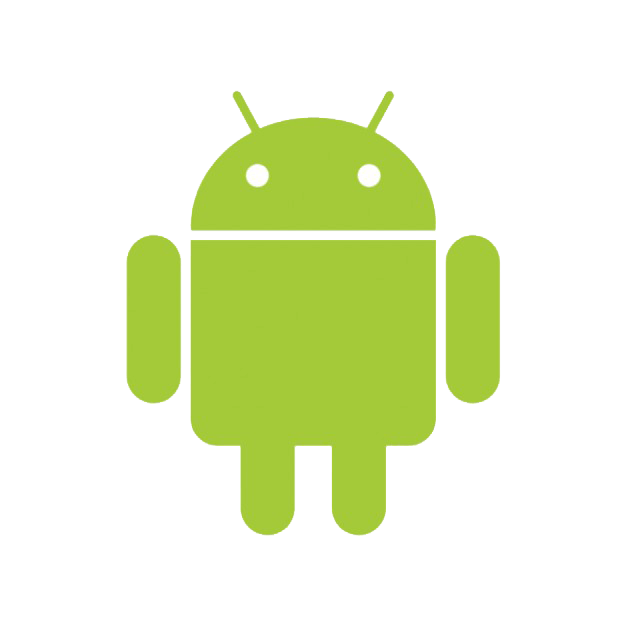 Android First Logo