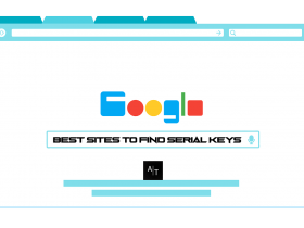 Site to Find Serial Keys