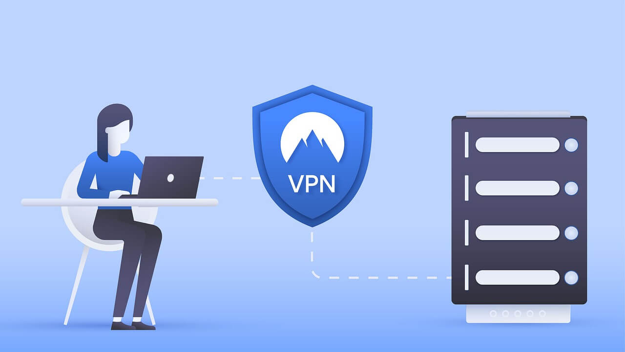 Free VPN Apps For Android
